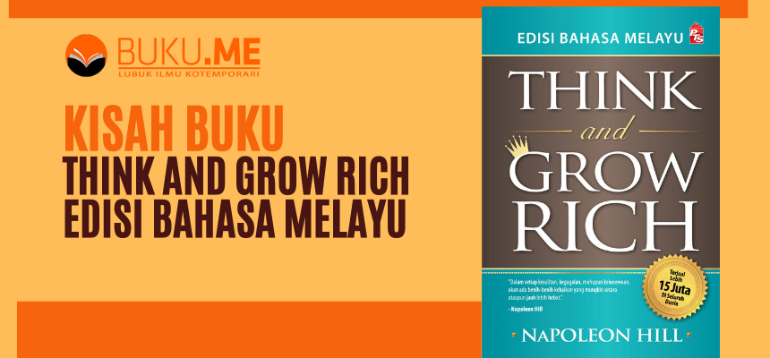 kisah-buku-think-and-grow-rich