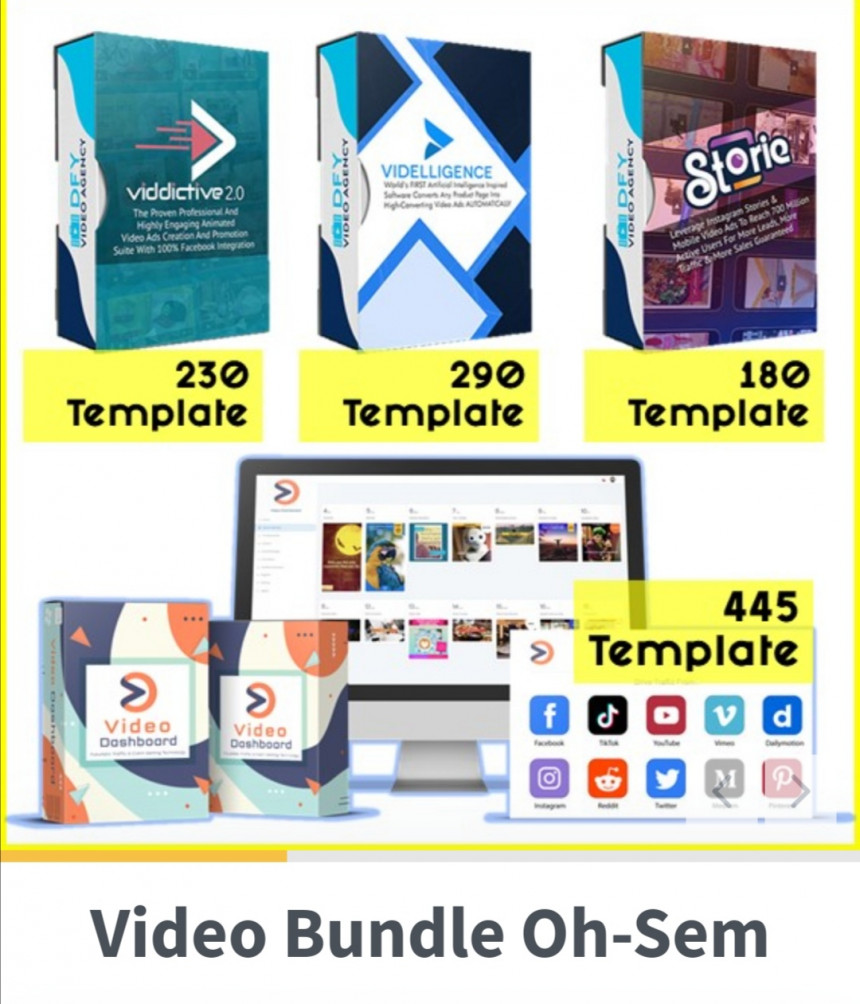 Video Bundle Ohsem