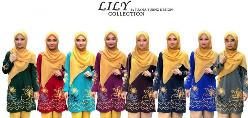 New Design Lily