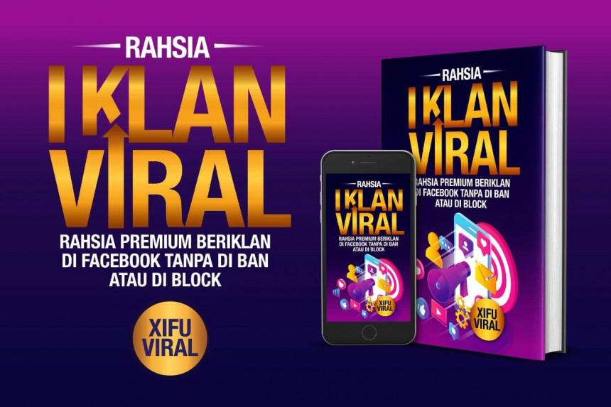 Penjelasan Tentang Ejen Promosi Kelas Online Marketing RAHSIA IKLAN VIRAL dan Cara Promosi